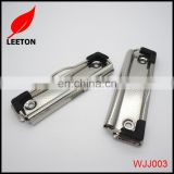 Factory supply 100mm checked metal board clip