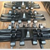 IHI DCH800 track shoe track pad for crawler crane undercarriage parts IHI CCH1500HDC
