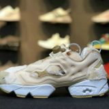 Reebok Insta Pump Fury Ted  Sneakers Wholesale from China
