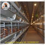 Mexico Poultry Chicken Farming Battery Layer Chicken Cage & Chicken Coop & Hen Coop & Laying Hen Cage in Chicken House