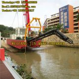 Wear Resistance Non-self Propelled Sand Dredging Equipment
