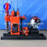 Supply XY-100 hydraulic core exploration drilling rig/100m depth well drill machine /quality is guaranteed