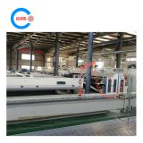Polyester thermal bonding machine for home textile wadding/wadding production line