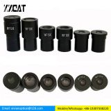 Dedicated Wide Angle Eyepiece Microscope 5X 10X 15X 20X 25X Biological Microscope Lens 23.2mm Mounting Size Microscope Ocular