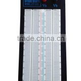 1360 points solderless breadboard