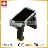 EPC Class1 Gen2/ISO 18000-6C rfid reader handheld barcode scanner with 7meters