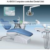 AJ-B630 Computer-controlled Dental Unit suction unit dental lab polymerization unit