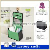 Best selling factory price multifunction travel cosmetic bags cases with multilayer drawers