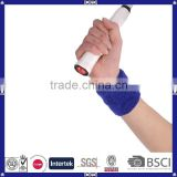 made in China customized OEM logo wrist support for badminton
