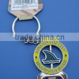 funny bottle opener keychain for wedding gifts souvenirs