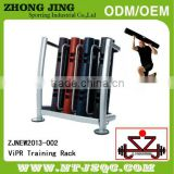 ViPR Rack&ViPR&Bodyweight Training&Body Weight Equipment&Free Weiht&training tool