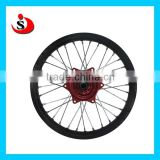 Chinese Manufacturer Cheap Motorcycle Alloy Wheels For KTM Supermoto / Motocross / Dirtbike