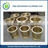 Cutom cnc machining high quality brass parts BCR 0240