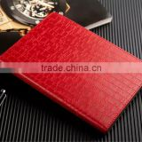 High quality For Ipad 6 PU Leather Smart Tablet Case Cover With Stand