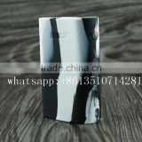 Newest Released Vaporizer White, Balck, Red, Blue NEBOX 60W TC Starter kit silicone case /skin /cover /sleeve