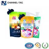 Channeltag EAS magnetic clamp padlock EAS milk bag tag