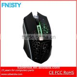 new style high quality backlight wired gaming mouse                                                                                                         Supplier's Choice