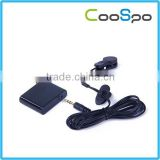 CooSpo heart rate finger clip sensor For Treadmill Spinning Bike