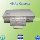 blood rapid test hbsag, hbsag elisa kit, hbsag test strip