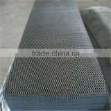 Top quality promotional pvc stainless steel expanded metal mesh                                                                                                         Supplier's Choice