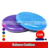 Air Stability Wobble Disc for Fitness and Balance disc Exercise