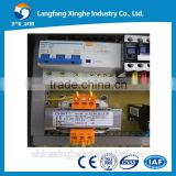 Electric control system for ZLP800 aluminium alloy suspending platform / brake system for sale