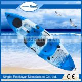 new style wholesale fishing kayak with pedals