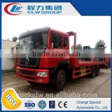 Heavy duty low bed trailer, low bed truck trailer                                                                         Quality Choice