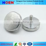 China wholesale high quality Knurling 12.9 din933 bolt