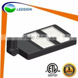2016 new products shoebox led parking lot lighting retrofit 100W-300w led shoe box light