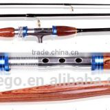 Chinese Manufacturer Fishing Tackle Blanks Wholesale High Carbon Fishing Rod