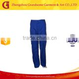 Wholesale OEM Serves Flame Resistant Safety Cargo Pants