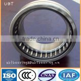 sleeve needle bearing manufacturers flange bearing without shaft sleeve 20x28x16mm NK2016