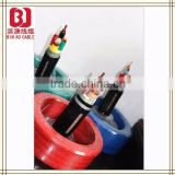 PVC Insulated Armoured Power Cable and fire resistant copper clad aluminum wire