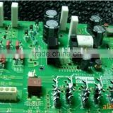 Schneider inverter main board VX5A1HC131