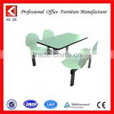 college canteen table and chair/restaurant table and chair round wedding table round marble top dining table