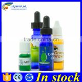 Door to door e liquid bottle 30ml with childproof cap,e-liquid bottle with tamper evident seal