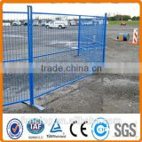 Canada High Quality Security Temporary Barrier for Constiuction Site(2016 Alibaba hot sale)
