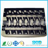 machinery parts blister plastic packaging tray CHINA professional blister plastic manufacturer