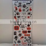 custom full color paper sticker,removable vinyl sticker paper,self adhesive sticker paper