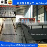 XAX28LC OEM ODM custom big large equip huge double operation workbench 6 meters x 3meters metal CNC laser cutting factory
