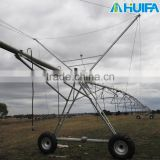 Factory supply center piovt irrigation farm equipment with End gun
