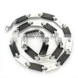 Fashion Jewelry Stianless Steel Unique Chain Magnetic Necklace