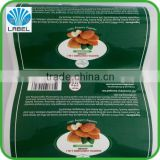 Cheap barcode label printing, bar code sticker, paper barcode label stickers