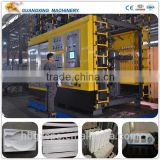Top Performance Automatic Vacuum EPS Box Making Moulding Machine