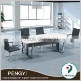 Hot selling office furniture modern conference table,conference room table specifications