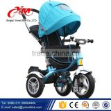 Toddler baby tricycle 4 in 1 / best trike bike for kids / baby walker bicycle child tricycle for 2 years old