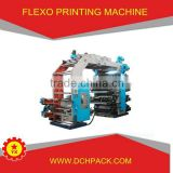 low cost 6 colour flexo printing machine