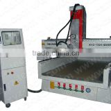 Moulds 4 axis CNC router XYZ-1325