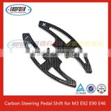 Carbon Paddle Shifters for BMW M3 E90 E92 E46